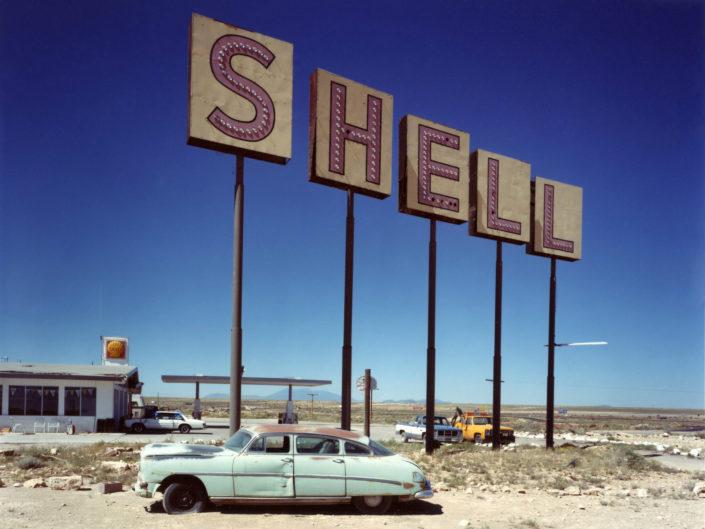 Route 40, AZ