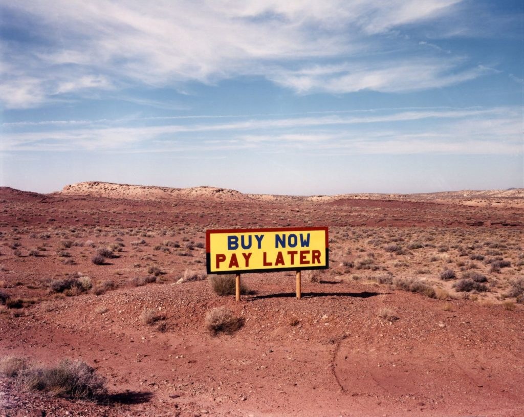 Rte. 64 west of Rte. 89, Arizona