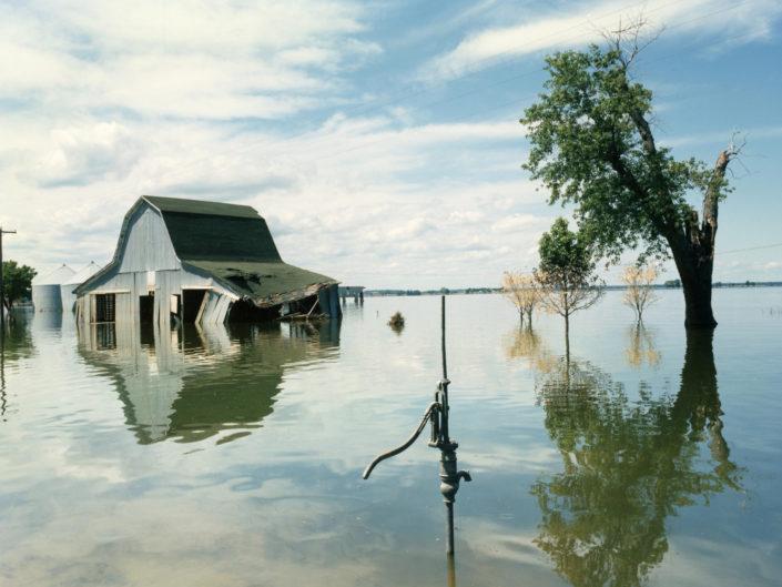 West Quincy, MO, 1993