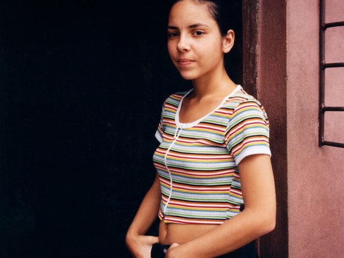 Santiago de Cuba, 1998
