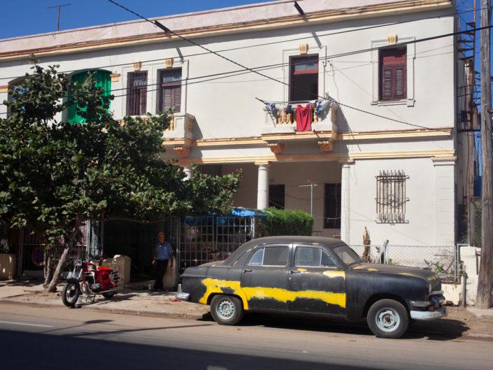 Havana, 2019