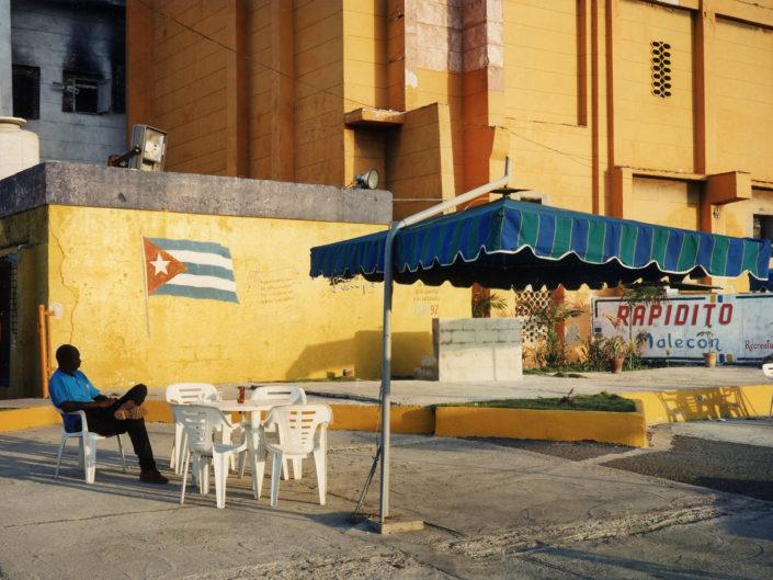Malecon Havana, 1998