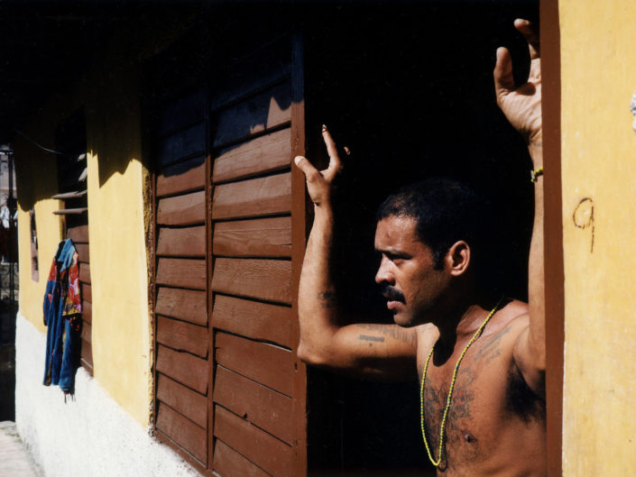 Havana, 1998